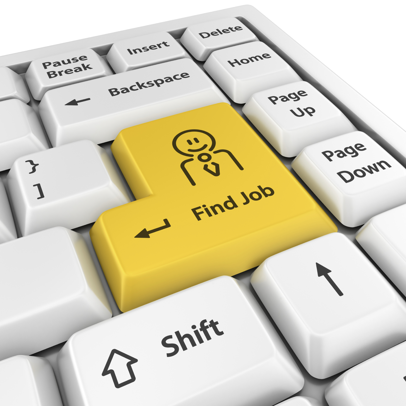 Jobs Jobs Picture: find a job