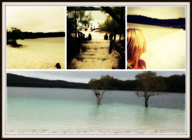 lake mac