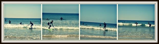 Surfing prac 2
