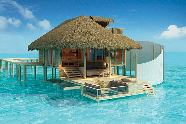 Other Images Like This! this is the related images of Dream Houses On The  Beach
